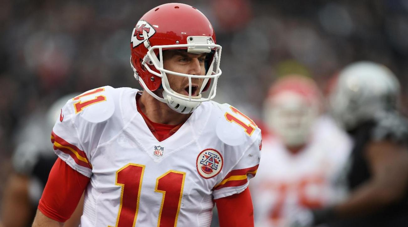 Five for Friday: Chiefs the Team to Watch Once Again, Take on Steelers in Week 6