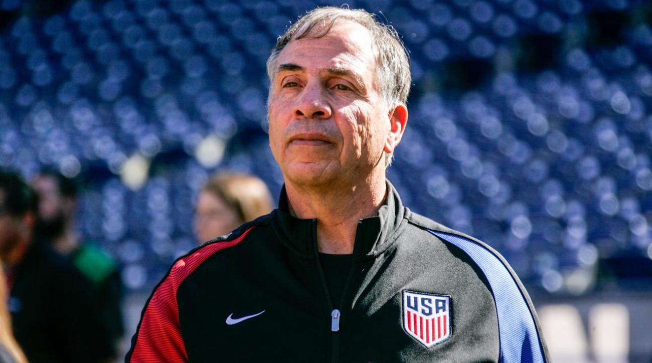 Changes Coming to USMNT, Not Necessarily to U.S. Soccer