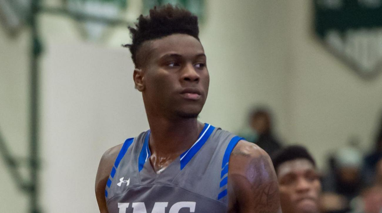 Five-Star Recruit Emmitt Williams Charged With Sexual Battery, False Imprisonment