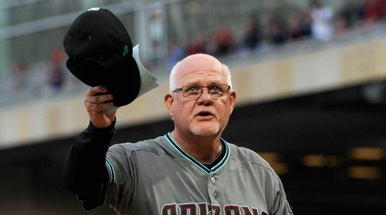 Report: Tigers Intend to Hire Ron Gardenhire as Manager