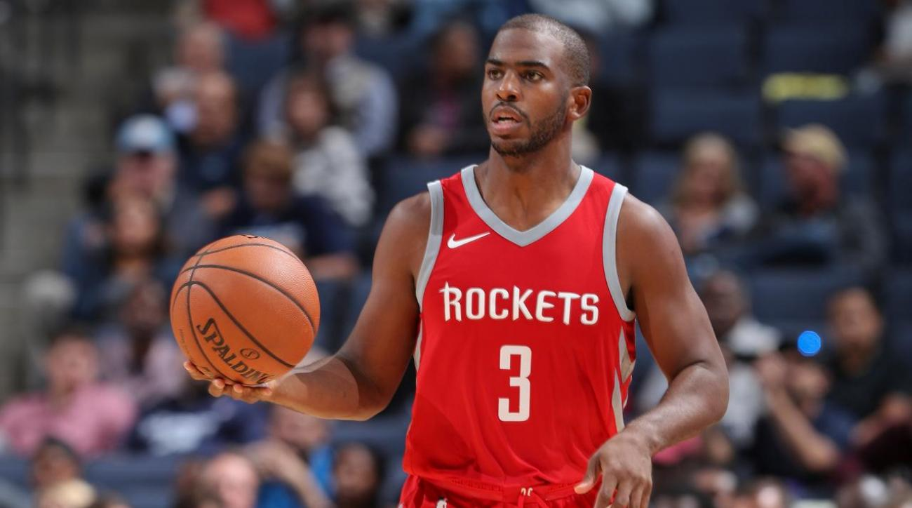 chris paul - photo #12
