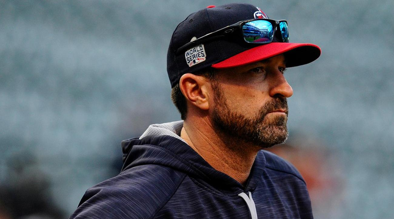 Report: Mets to Hire Mickey Callaway as Manager