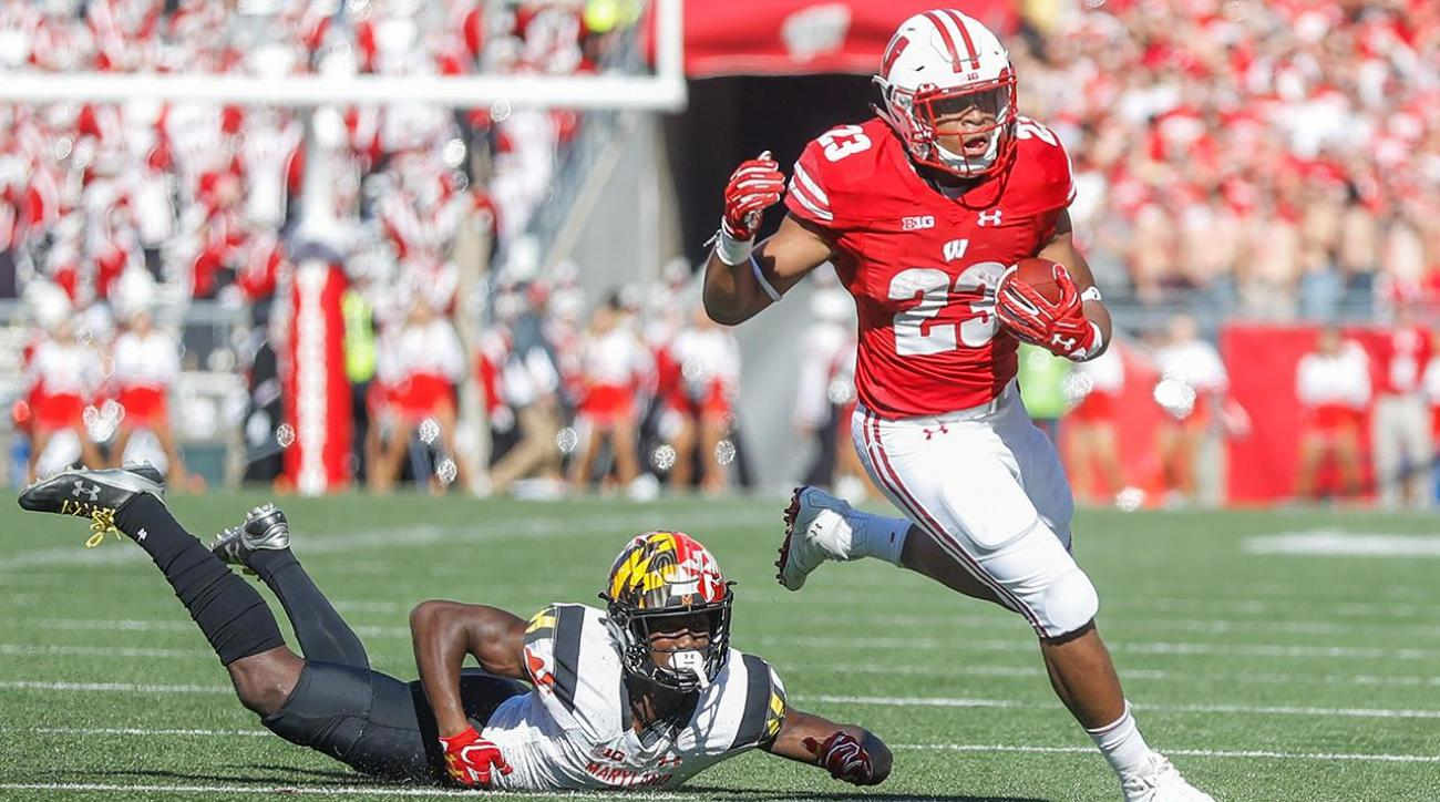 wisconsin are the badgers hopes of making the cfp gone si com
