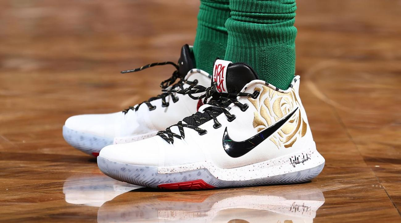 Best Nba Signature Shoes Of All Time - Style Guru: Fashion ... - photo #1