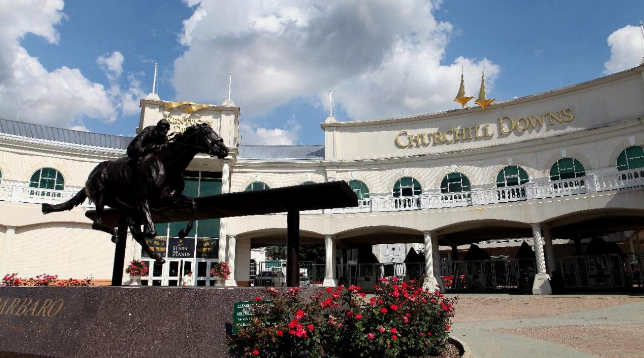 2018 Kentucky Derby Post Positions and Latest Odds