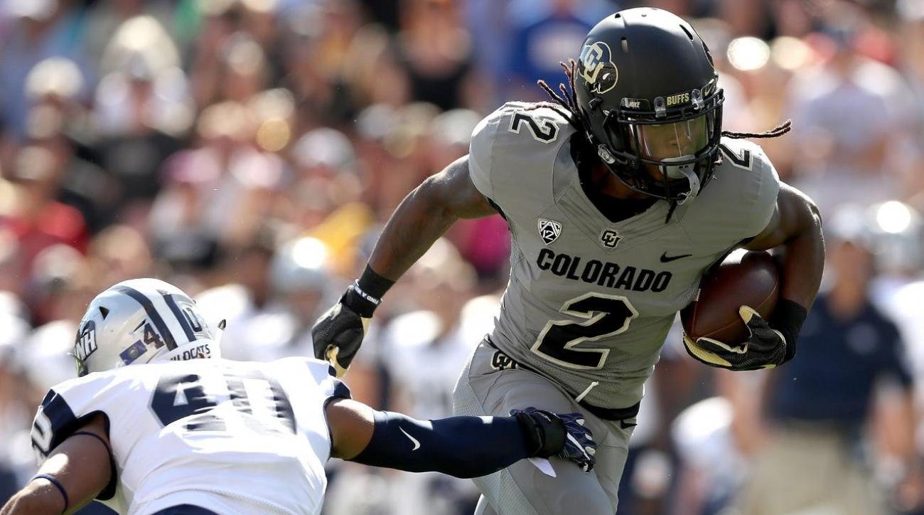 Colorado Has Great Opportunity to Take Over Pac-12