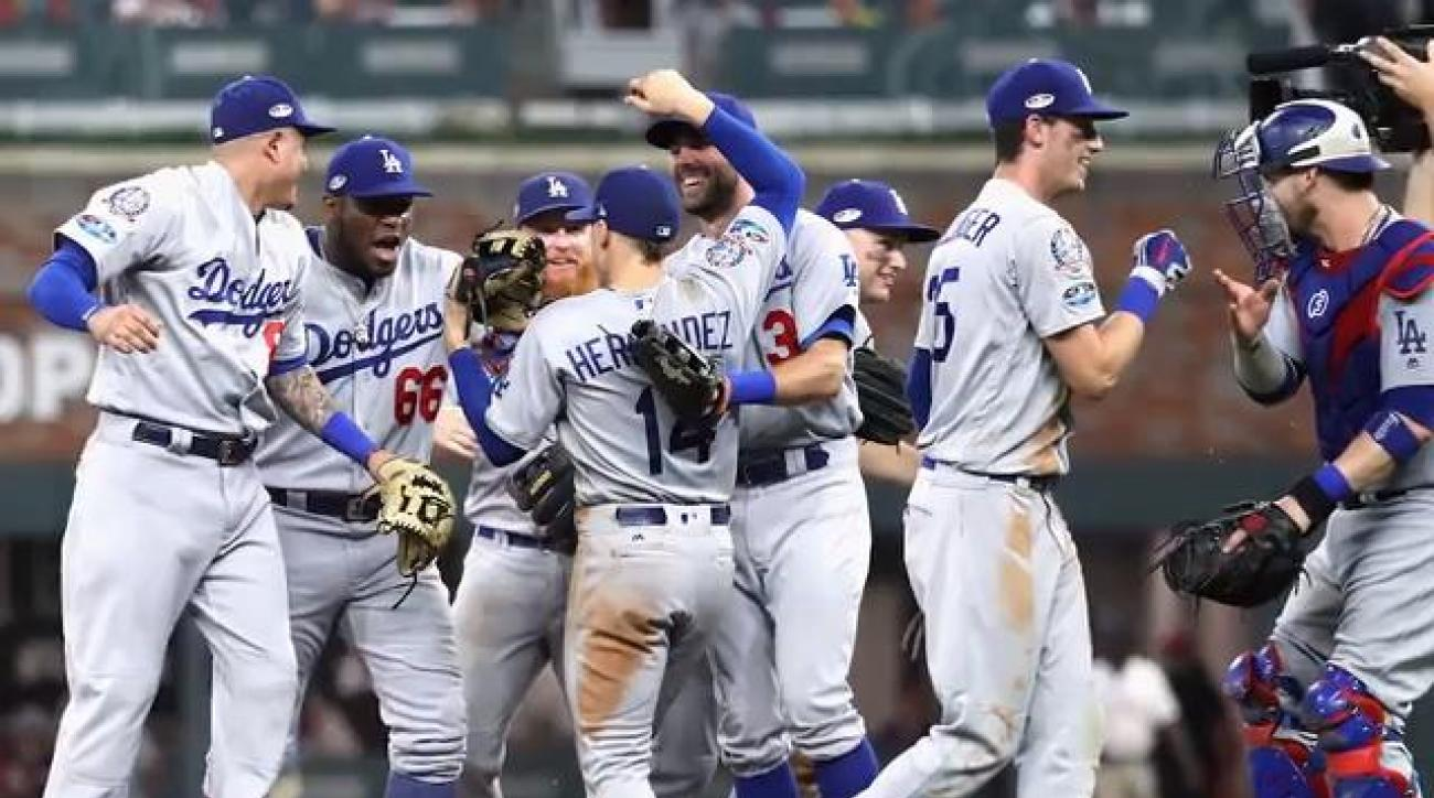 Dodgers Defeat Braves in Game 4, Advance to Third Straight NLCS