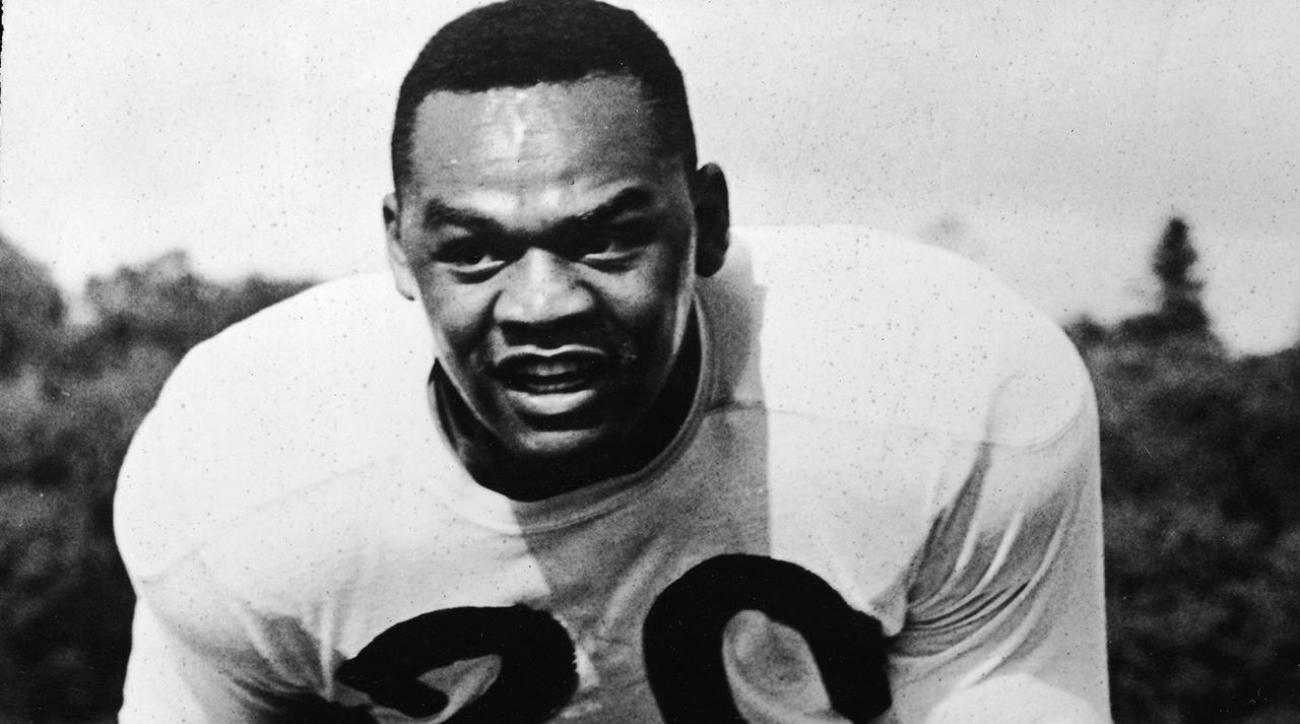 George Taliaferro, First African-American Player Picked in NFL Draft, Dies at 91