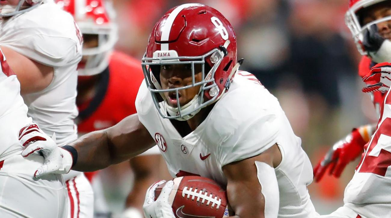 Video Cfp Oklahoma Defense Must Step Up Against Crimson Tide Si Com