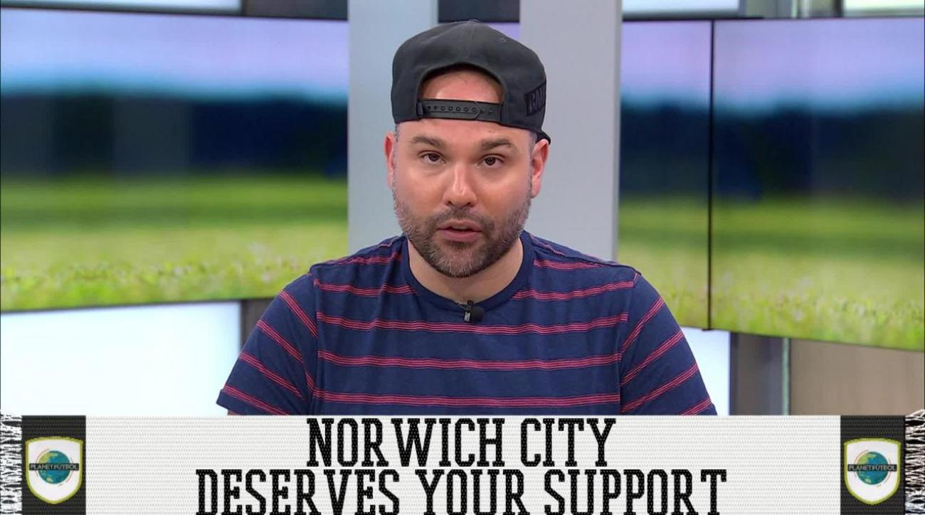 Norwich City's Success Is An Example Of A Team Committing To A Long Term Plan