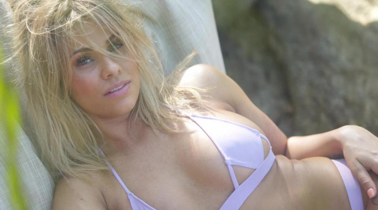 Paige VanZant SI Swimsuit Model Page | SI.com