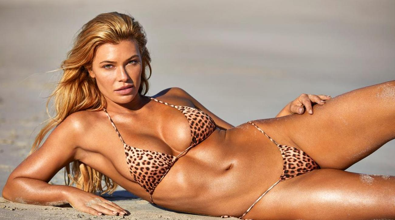 Swimsuit 2019: Samantha Hoopes Intimates