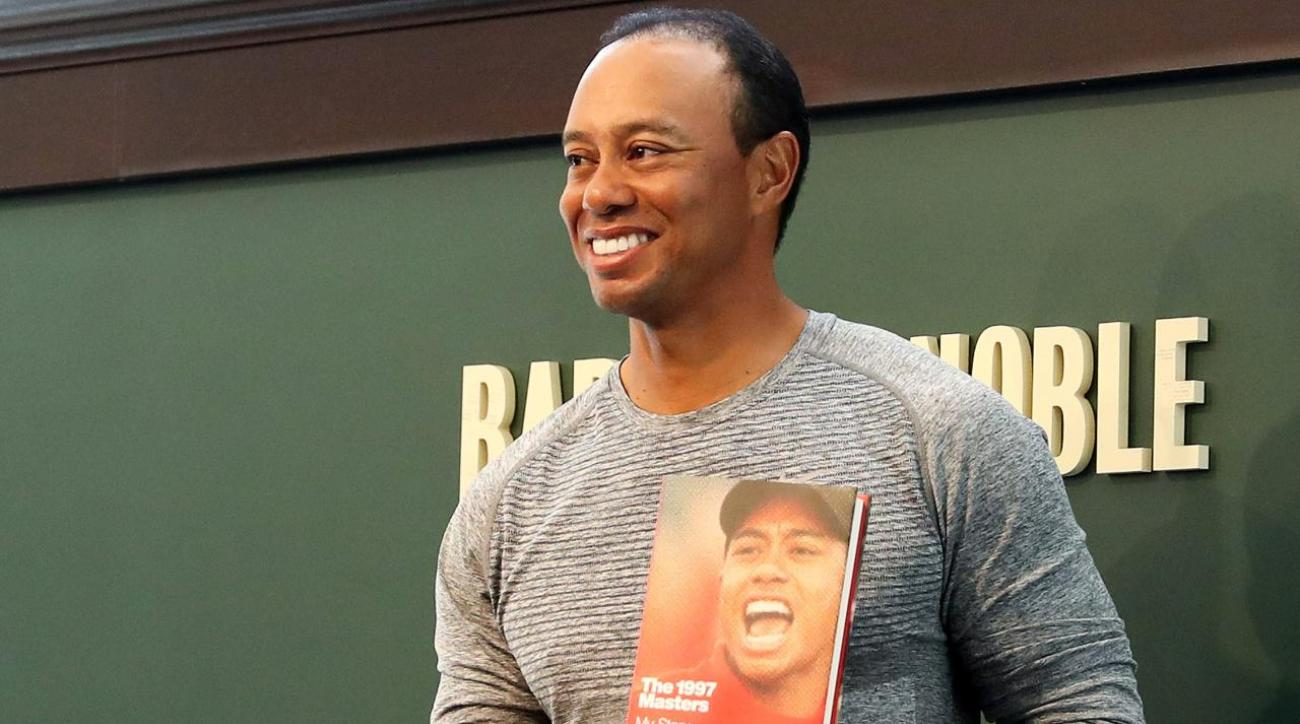 tiger woods grilled about hair by scott van pelt on sportscenter