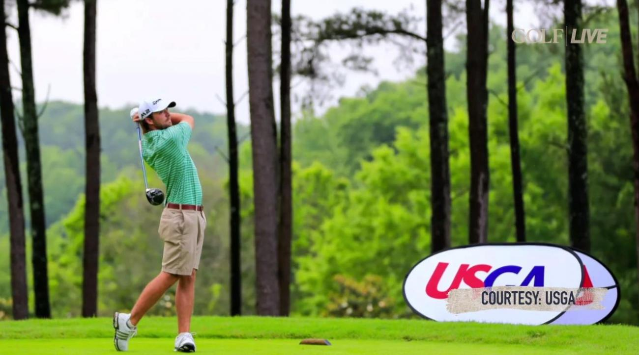 U.S. Open sectional qualifying Everything you missed from Mondayu0027s 10 qualifiers : usga sectional qualifying - Sectionals, Sofas & Couches