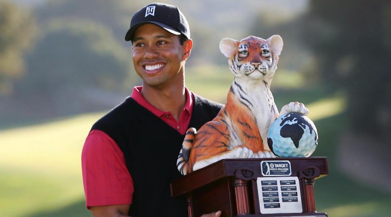 Tiger Woods: 'Life is so much better'