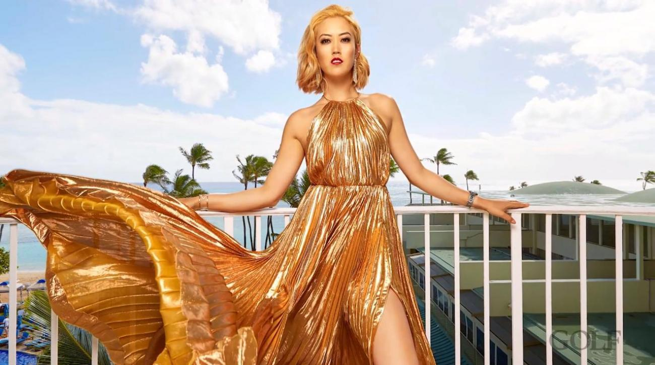 Michelle Wie S Four Fashion Tips And How To Rock Them