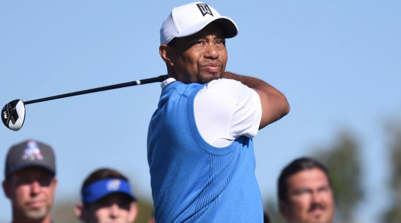 Tiger Woods Finally Reveals Insane Workout Regimen He Used In His Prime