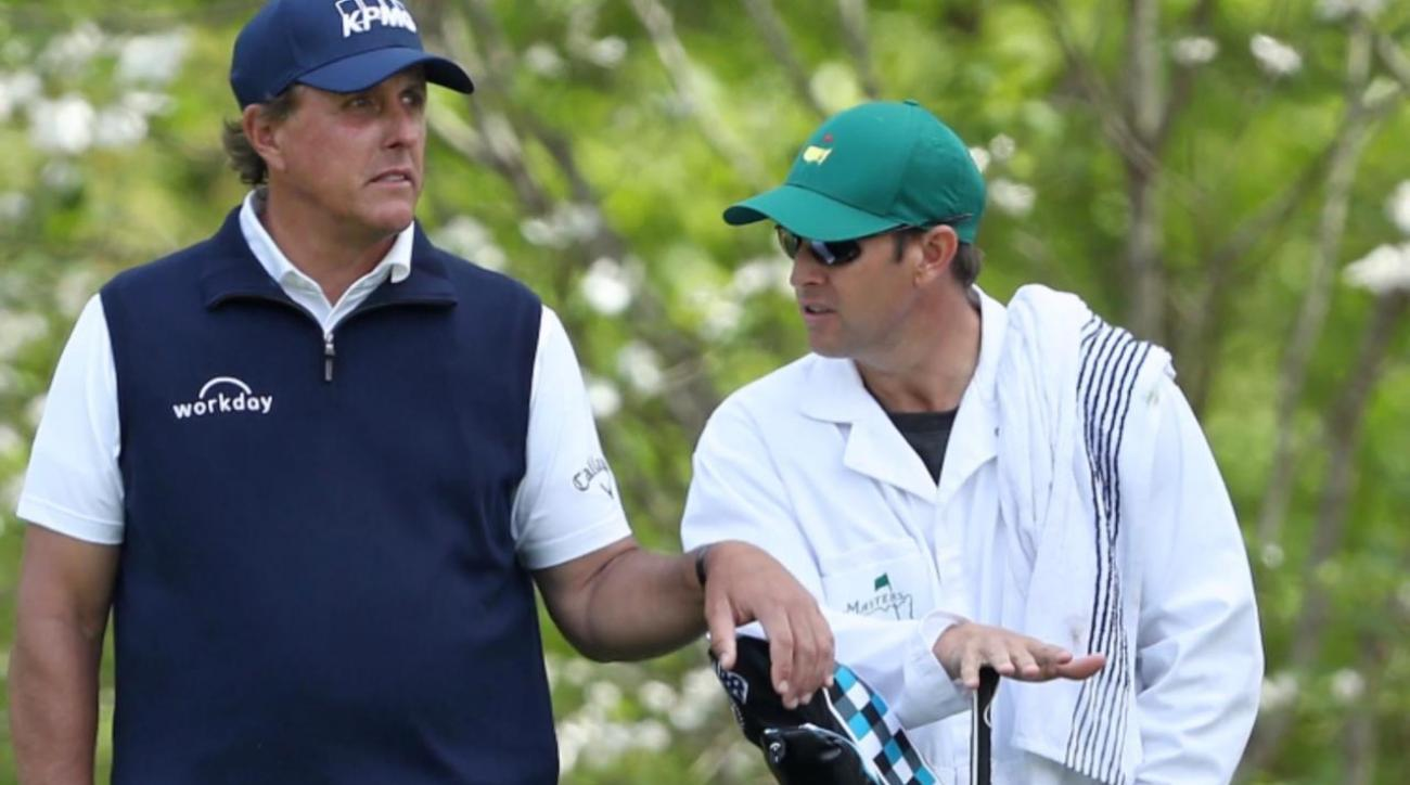 Two eagles help Reed stay in front at Augusta