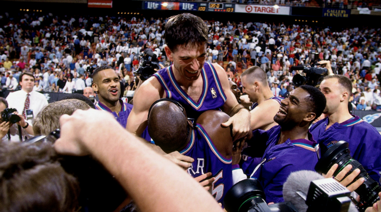 SI Now: One-on-one with John Stockton