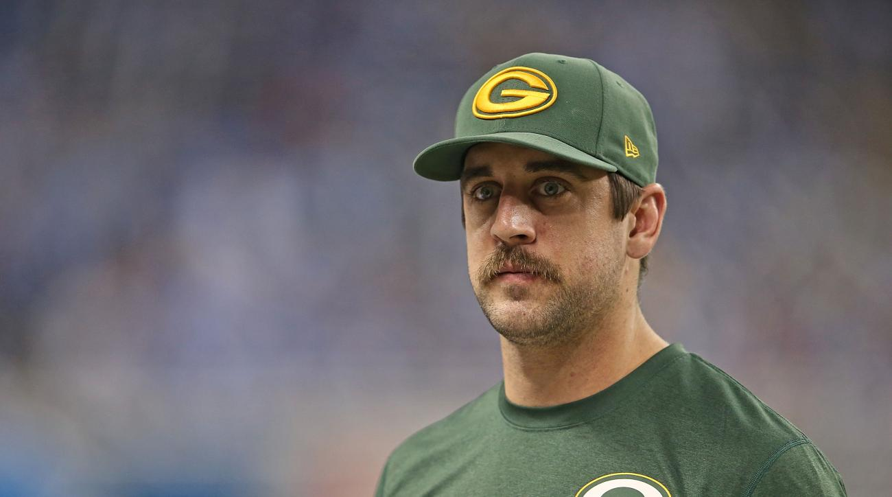 SI Now: Will Ford 'Team Leader' Aaron Rodgers' return for a playoff push?