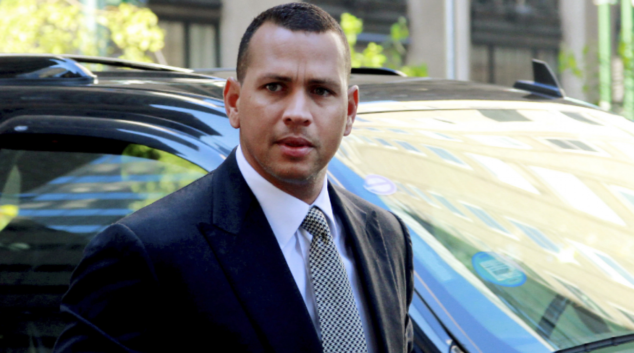 SI Now: Why Biogenesis will be remembered as Alex Rodriguez vs. Bud Selig