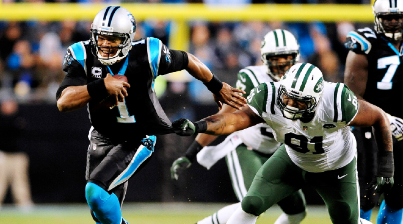 Pro Football Now: Panthers vs. Saints preview
