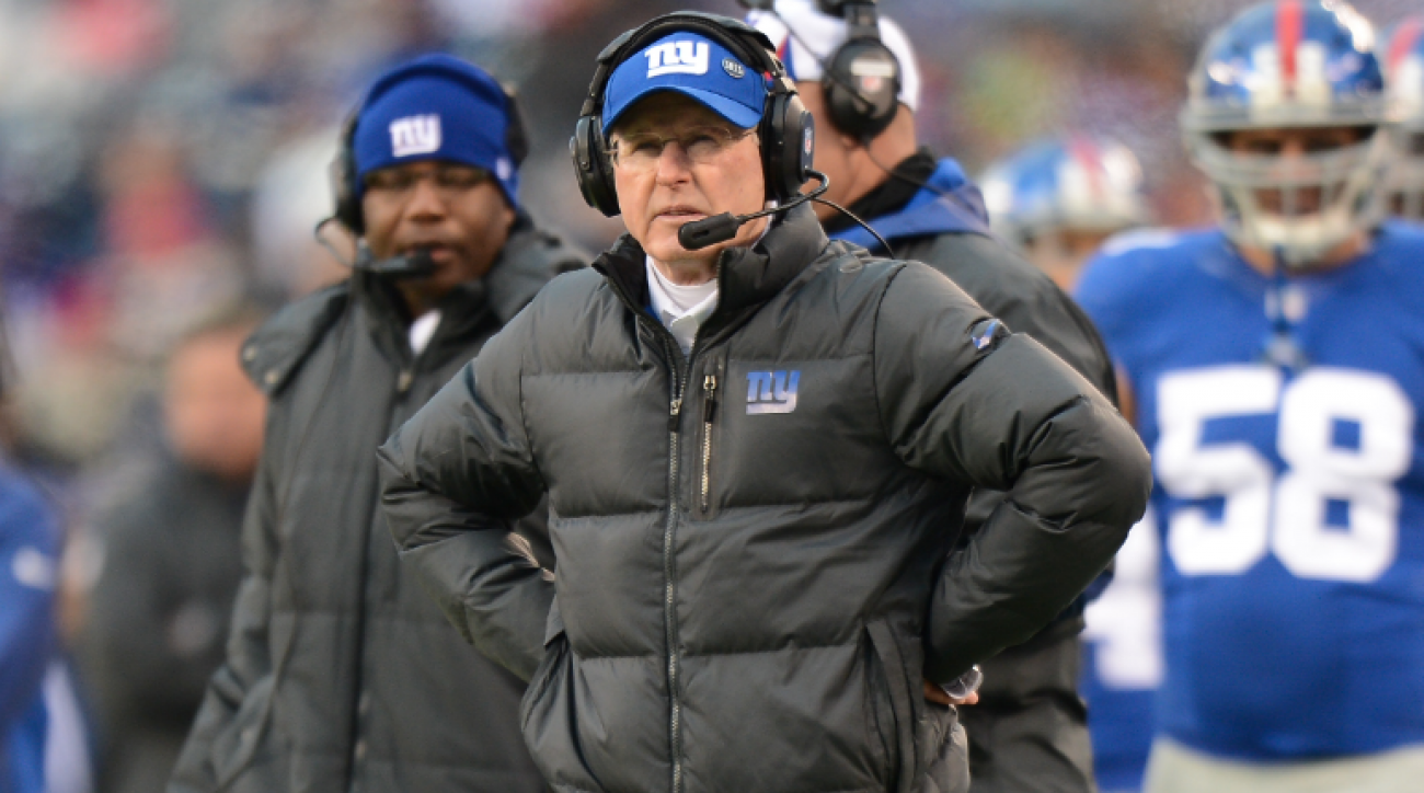Pro Football Now: Should the Giants part ways with Tom Coughlin?