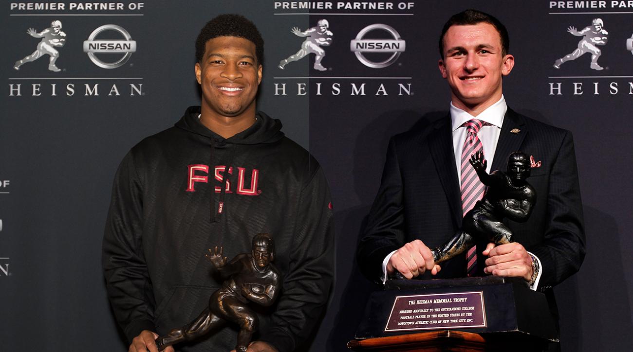 SI Now: Character flaws in the Heisman award