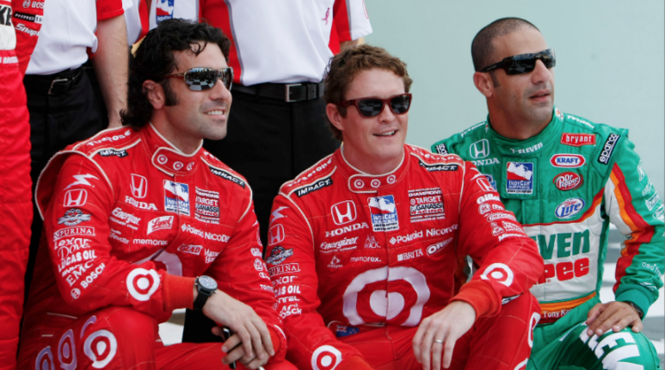SI Now: Scott Dixon on mixed feelings about changes coming to IndyCar