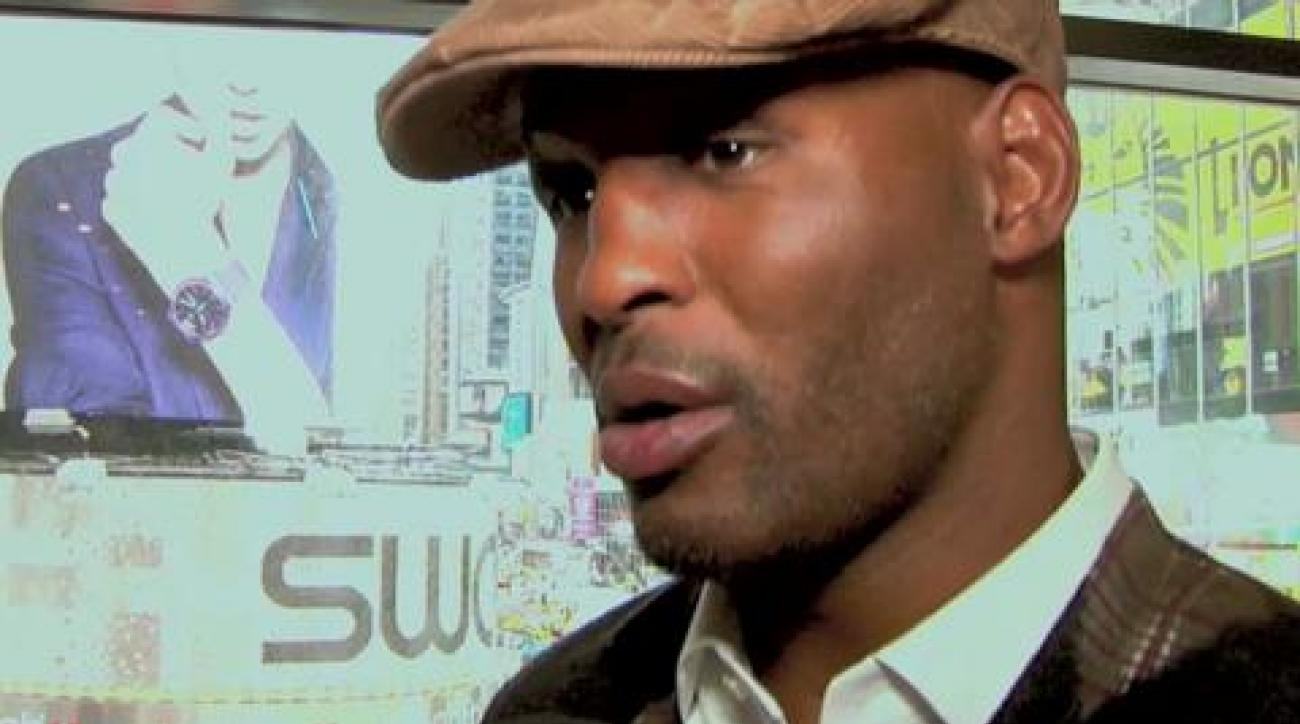 Bernard Hopkins sounds off on NFL hits and Michael Vick