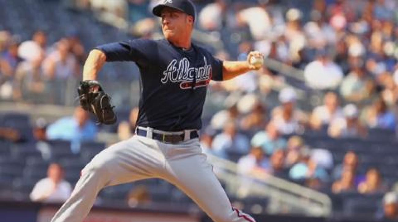 Tom Verducci's Quick Pitch: Braves