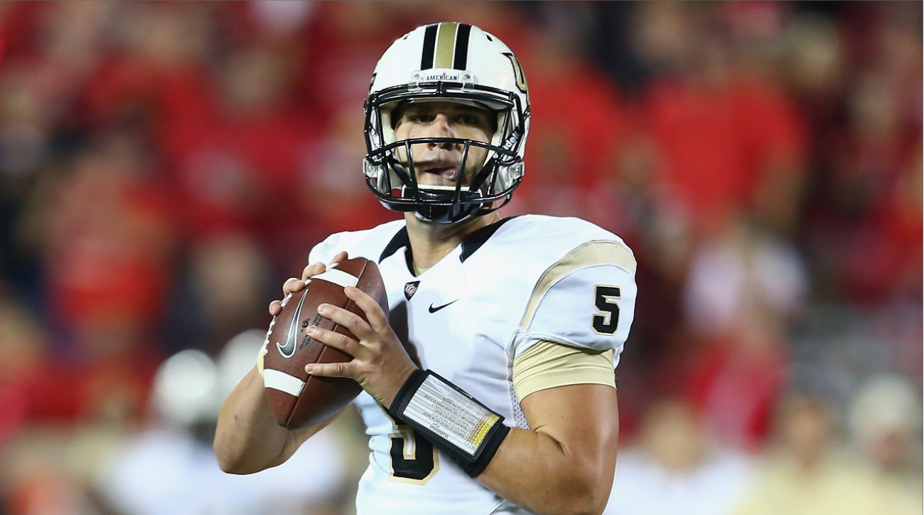 Fiesta Bowl preview: Baylor vs. UCF