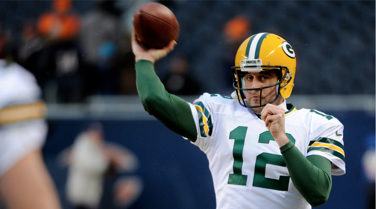 Pro Football Now: NFC Playoff Picture Packers vs. 49ers