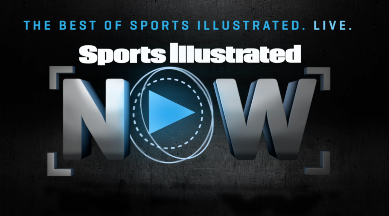 SI Now Live Monday December 31, 2013