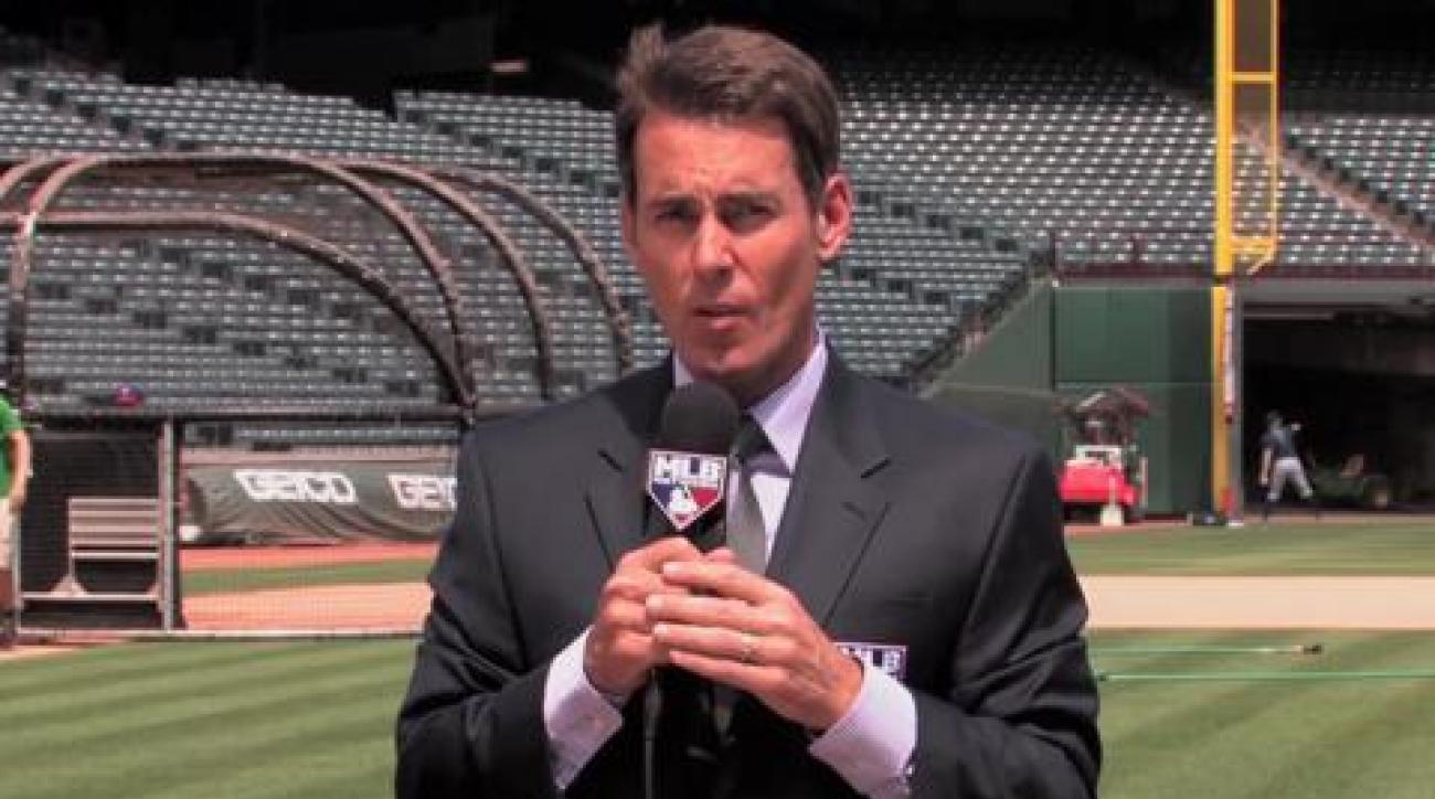 Tom Verducci's Quick Pitch: Better off without Josh Hamilton?