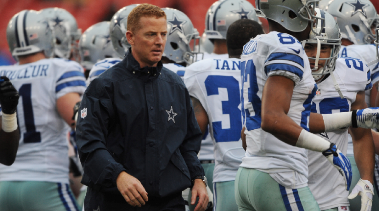 SI Now: Does Jason Garrett have the toughest job in sports?