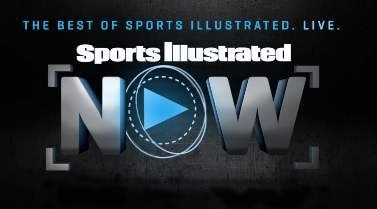SI Now Live Friday January 10, 2014