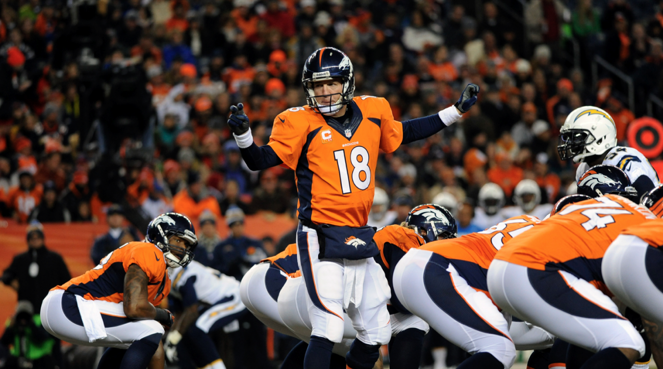 SI Now: Is Peyton Manning's legacy on the line with loss this weekend?