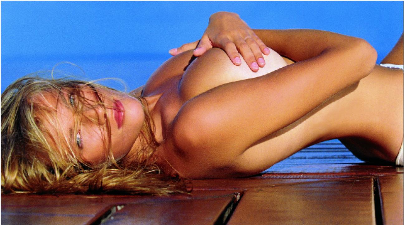 Veronica varekova nude — 10