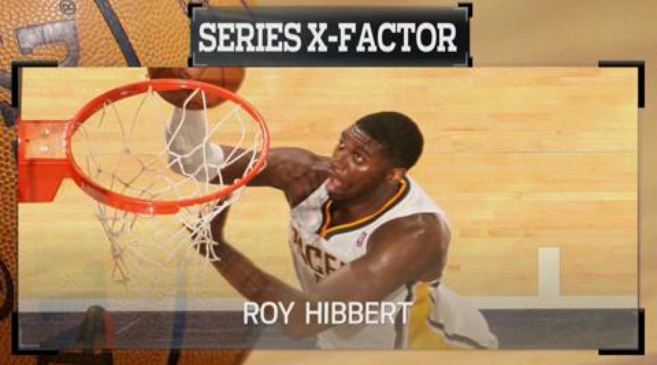 Heat vs. Pacers: Playoff grudge match