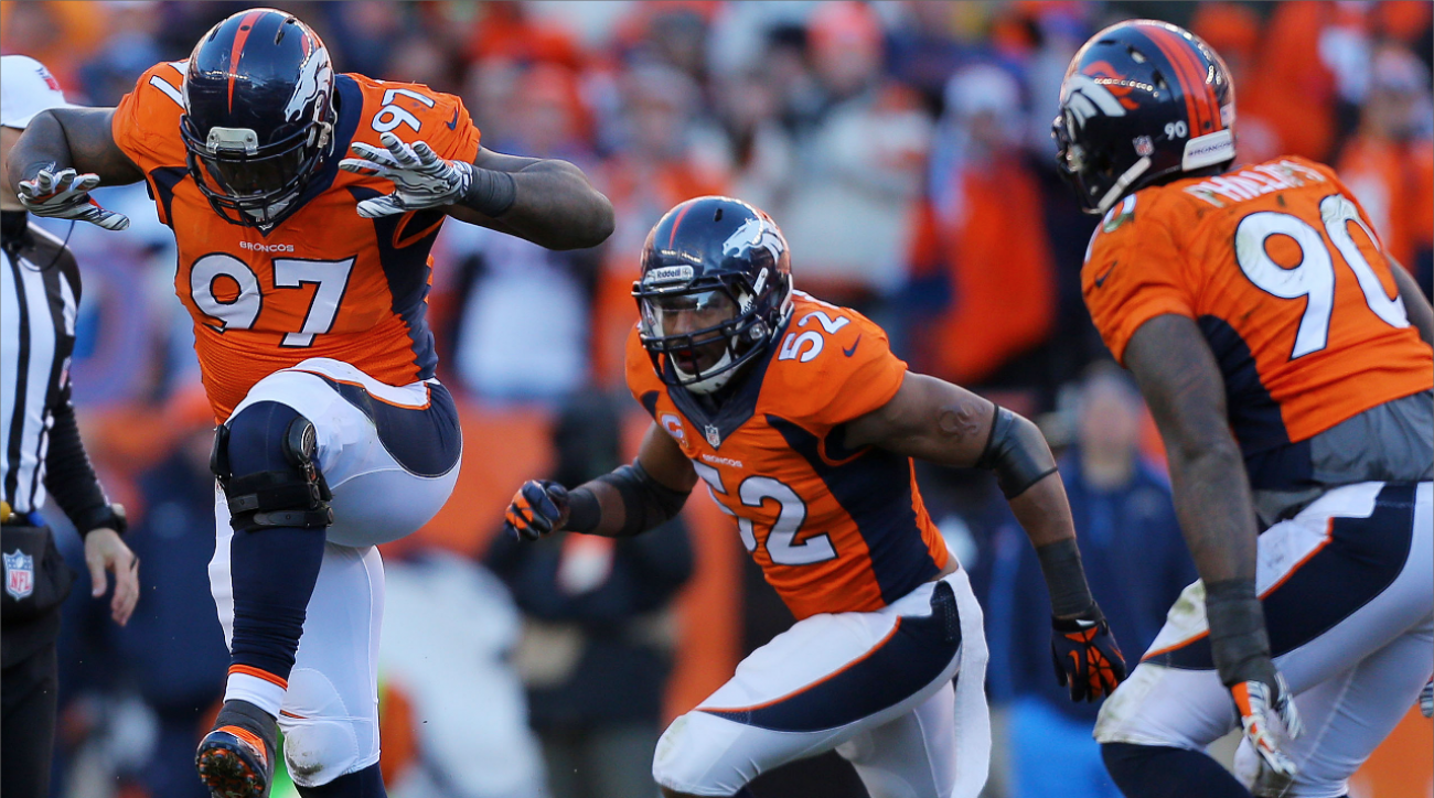 Boomer: How the Broncos can beat the Pats