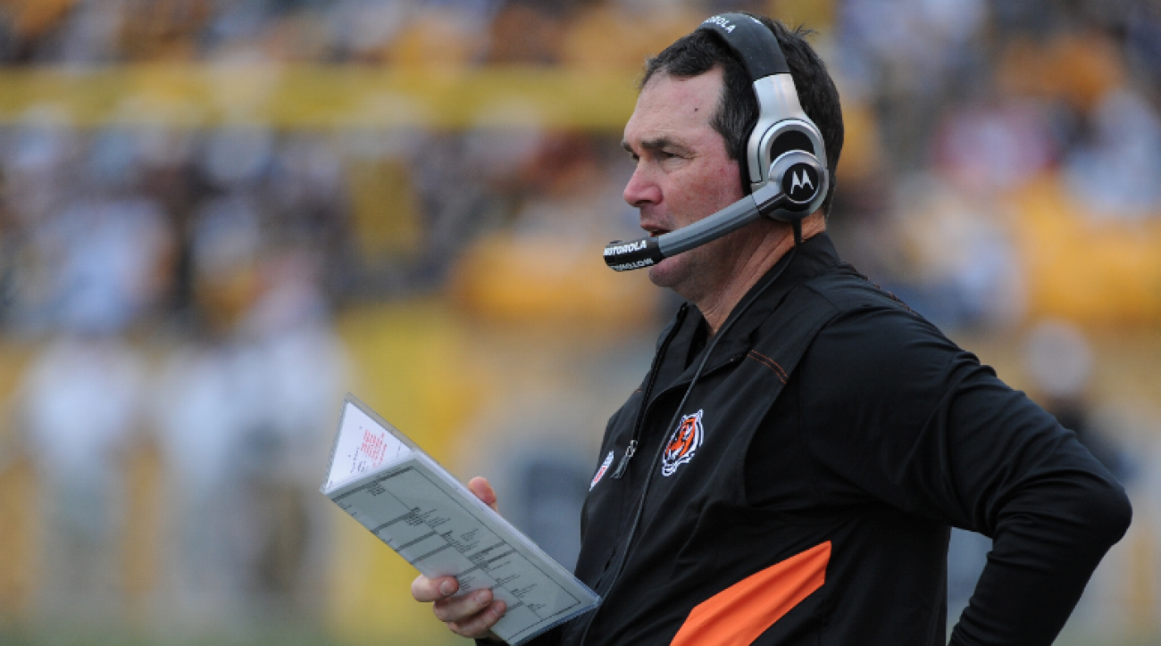 SI Now: Vikings hire Mike Zimmer to be next head coach