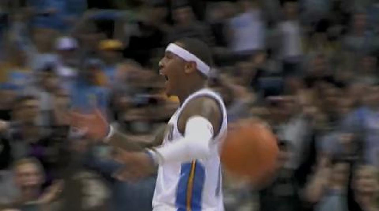 Nuggets 2010-11 season preview