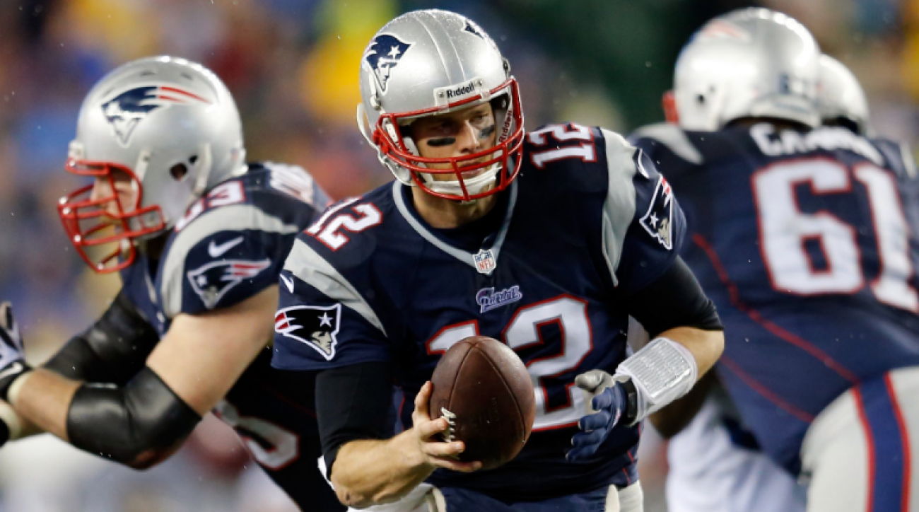 Boomer: Patriots must use their ever-changing offense to beat Broncos and reach Super Bowl