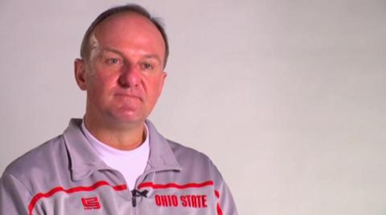 One-on-one with Thad Matta
