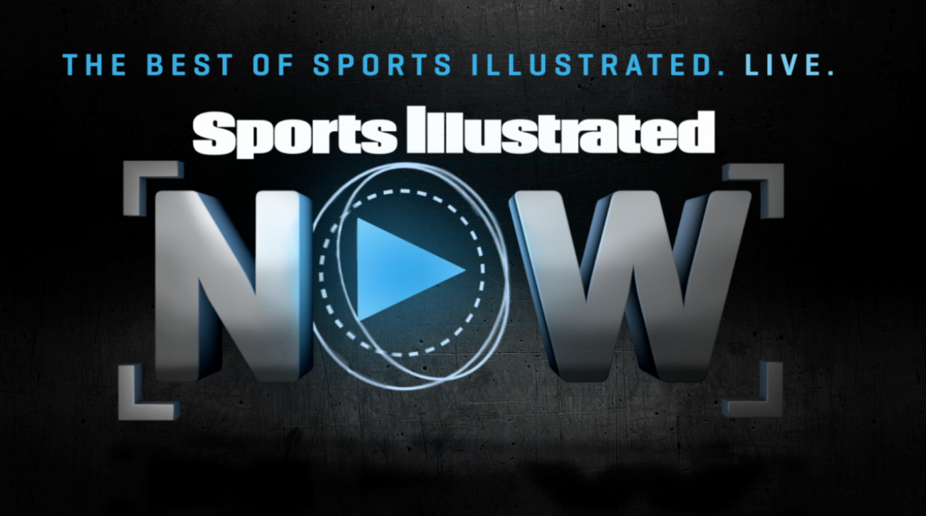 SI Now Live Friday January 17, 2014