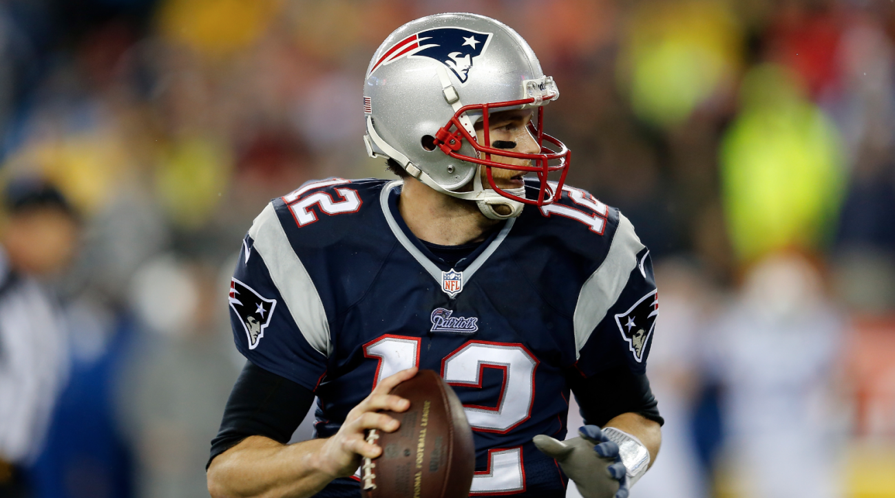 SI Now: Why Tom Brady is tougher to attack than Peyton Manning