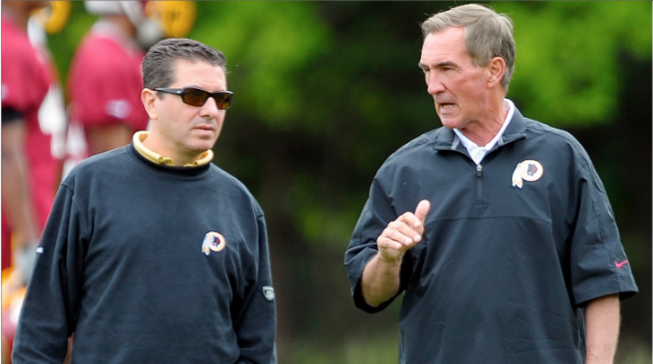 Pro Football Now: Will money decide the Redskins' name change?