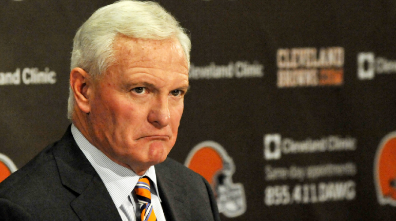 Boomer: Is Browns coaching job toxic?
