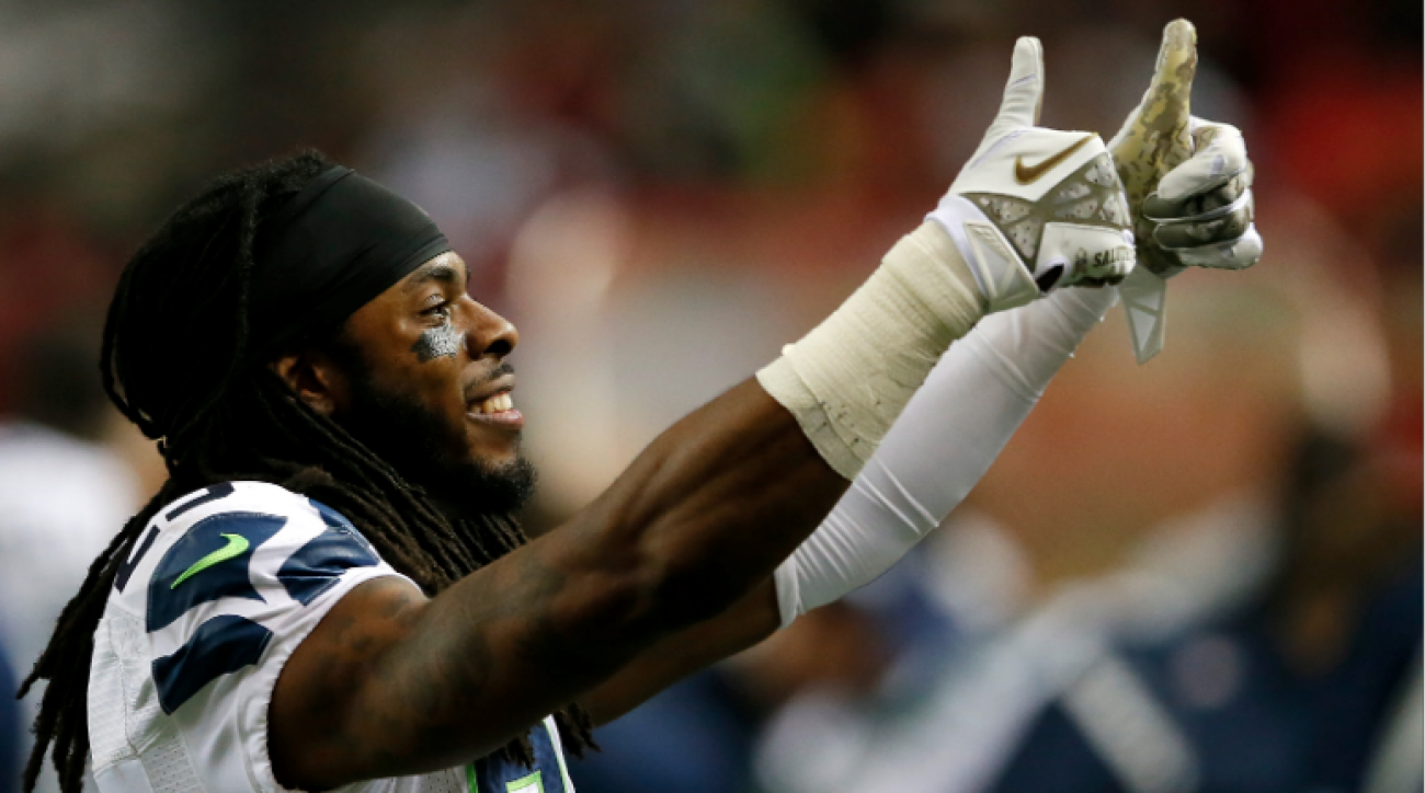 SI Now: Is Richard Sherman an agent's nightmare or dream?